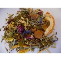 Witte thee - Fruitsymfonie