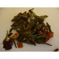 Groene thee - Goji punch