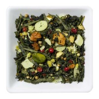 Groene thee - Indian Summer