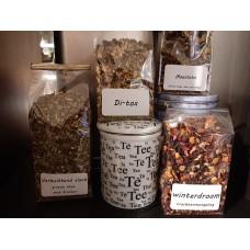 Januaripakket thee - Kruidenweide