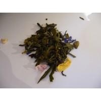 Groene thee - Ochtendgloren