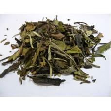 Witte thee - Pia mu tan - biologische teelt - zakje 50g
