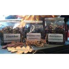 Pakket herfstthee - Vruchtenmengeling