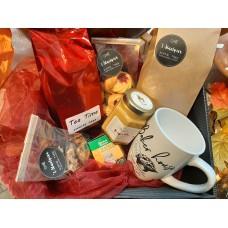 Cadeautip Thee of Koffie