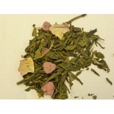 Groene thee - Zoete harten - zakje 100g