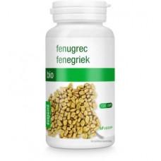 Fenegriek Bio Capsules (Trigonella Foenum-Graecum) 330mg