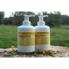 Bodycrème Set 2 x 250ml