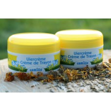 Uiercrème Camille Set 2 x 250ml