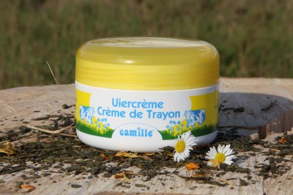Uiercrème Camille 250ml
