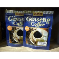 Ginseng Coffee GMB Black 20st