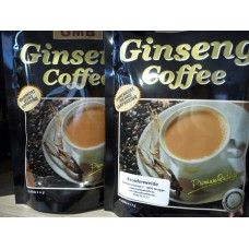 Ginseng Coffee GMB zonder suiker 10st