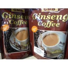 Ginseng Coffee GMB met rietsuiker 10st